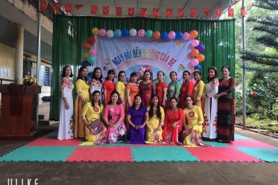 Lễ khai giảng năm học mới 2020 -2021 của Trường Mẫu Giáo Bình Minh